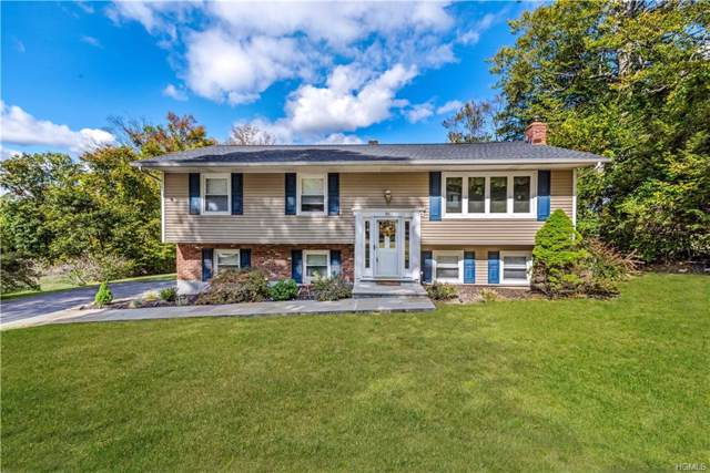 90 Jennifer Court, Yorktown Heights, NY 10598 (MLS #5081927) :: William Raveis Baer & McIntosh