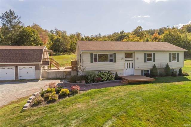 372 Wade Road, Liberty, NY 12754 (MLS #5083121) :: William Raveis Legends Realty Group