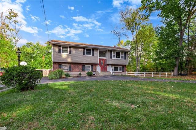 55 Green Avenue, Valley Cottage, NY 10989 (MLS #5083880) :: RE/MAX Ronin