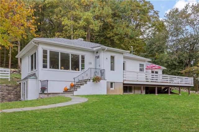 119 Tomahawk Street, Yorktown Heights, NY 10598 (MLS #5084127) :: Mark Seiden Real Estate Team
