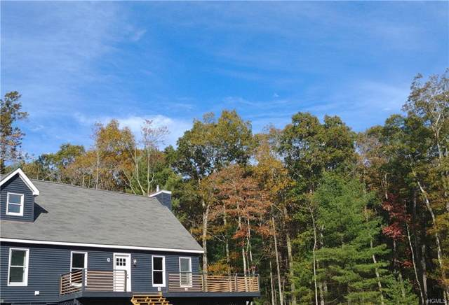 11 Woodland, Barryville, NY 12719 (MLS #5084782) :: William Raveis Legends Realty Group