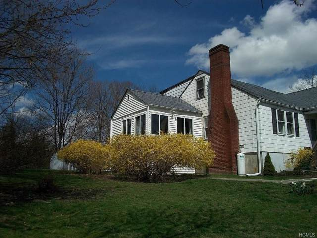 3042 State Route 94, Chester, NY 10918 (MLS #5084860) :: Shares of New York
