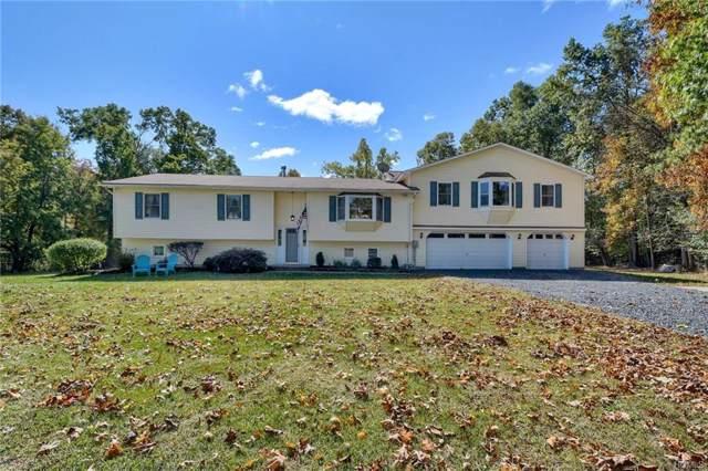 1 Murabito Place, Goshen, NY 10924 (MLS #5085100) :: Mark Seiden Real Estate Team