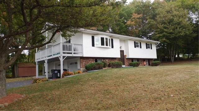 39 Maureen Drive, Middletown, NY 10940 (MLS #5085181) :: Mark Seiden Real Estate Team