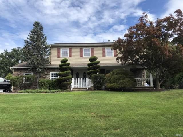 6 Colgate Drive, Bardonia, NY 10954 (MLS #5085277) :: William Raveis Baer & McIntosh
