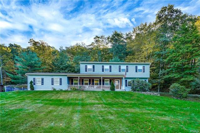 41 Farview Road, Hopewell Junction, NY 12533 (MLS #5085396) :: William Raveis Baer & McIntosh