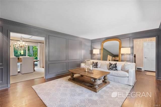 23 Chatham Road, Chappaqua, NY 10514 (MLS #5085445) :: Mark Seiden Real Estate Team