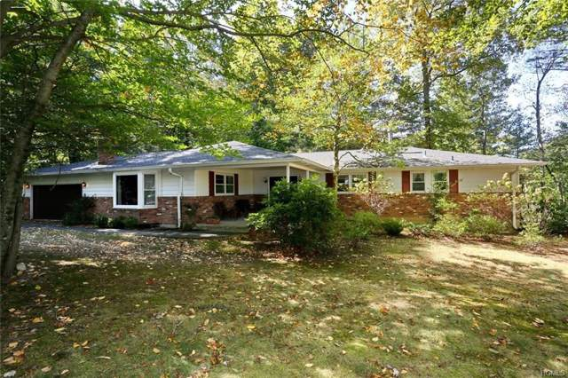 58 Woodhaven Drive, New City, NY 10956 (MLS #5086287) :: William Raveis Baer & McIntosh