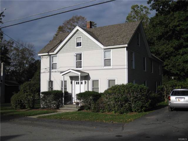 21 Maple Avenue, Jeffersonville, NY 12748 (MLS #5086341) :: Marciano Team at Keller Williams NY Realty