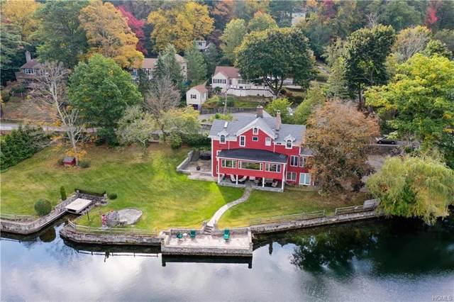 795 S Lake Boulevard, Mahopac, NY 10541 (MLS #5086343) :: William Raveis Baer & McIntosh