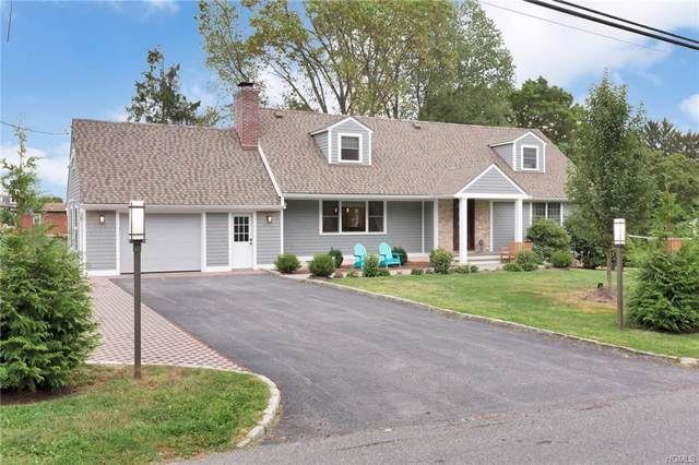 2854 Hickory Street, Yorktown Heights, NY 10598 (MLS #5086395) :: Shares of New York