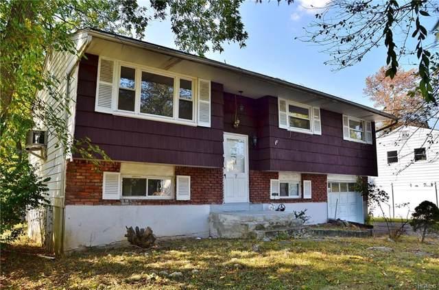 7 Cottage Place, Nanuet, NY 10954 (MLS #5086396) :: William Raveis Baer & McIntosh