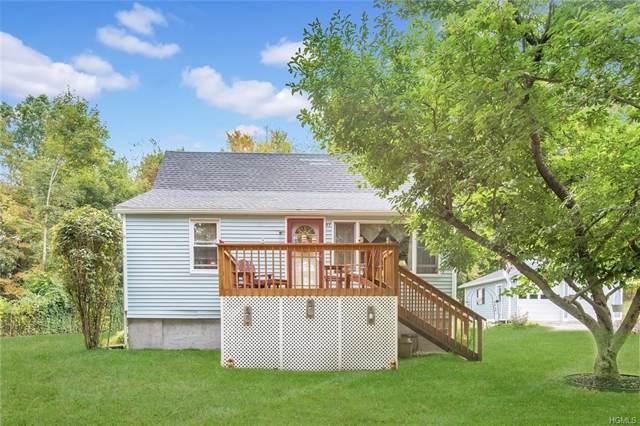 87 Kennard Road, Mahopac, NY 10541 (MLS #5086406) :: Mark Boyland Real Estate Team