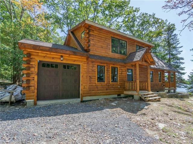 122 Canal Road, Wurtsboro, NY 12790 (MLS #5086449) :: Mark Boyland Real Estate Team