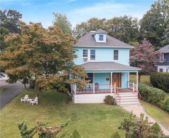 74 Jefferson Street, Nyack, NY 10960 (MLS #5086459) :: Shares of New York