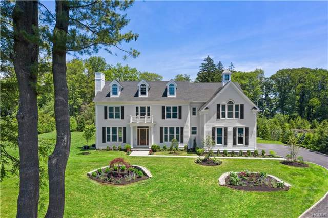 60 Byram Ridge Road, Armonk, NY 10504 (MLS #5086528) :: William Raveis Legends Realty Group