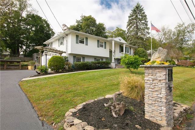 18 Bontecou Road, Stony Point, NY 10980 (MLS #5086571) :: Mark Seiden Real Estate Team