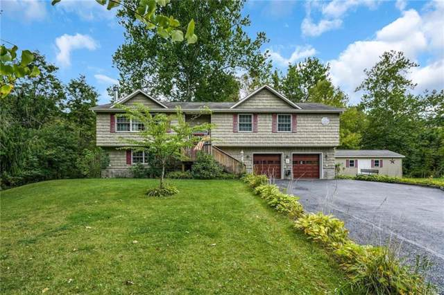 154 Gidley Road, Pleasant Valley, NY 12569 (MLS #5086807) :: Marciano Team at Keller Williams NY Realty