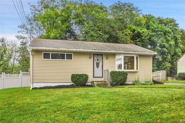 12 E Dogwood Drive, Poughkeepsie, NY 12601 (MLS #5086934) :: Marciano Team at Keller Williams NY Realty