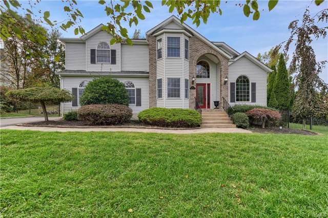 17 Whitman Place, Monroe, NY 10950 (MLS #5087749) :: Mark Seiden Real Estate Team