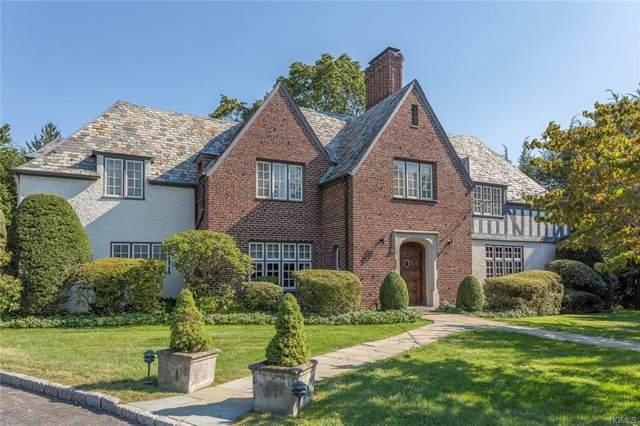 10 White Plains Road, Bronxville, NY 10708 (MLS #5087760) :: Mark Seiden Real Estate Team