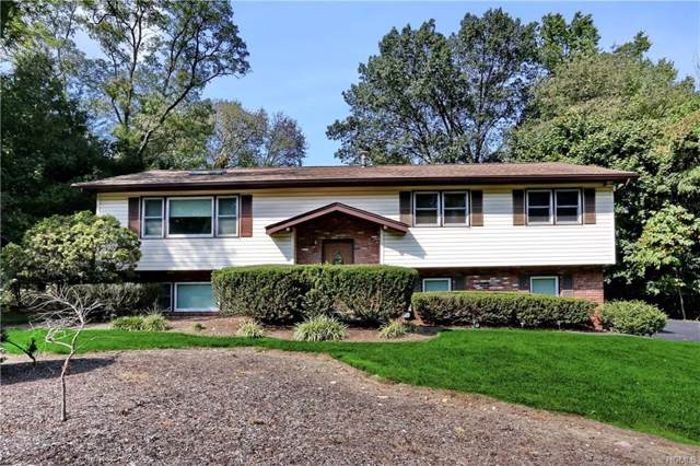 68 Gottlieb Drive, Chestnut Ridge, NY 10965 (MLS #5087768) :: William Raveis Baer & McIntosh