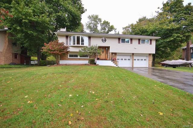 8 Malmros Terrace, Poughkeepsie, NY 12601 (MLS #5087815) :: Marciano Team at Keller Williams NY Realty