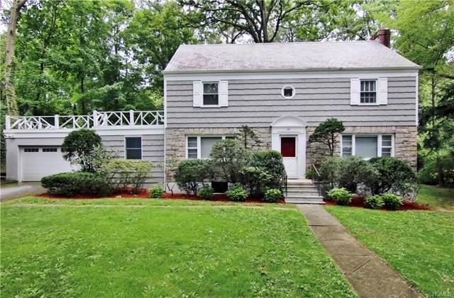 100 Barnard Road, New Rochelle, NY 10801 (MLS #5087829) :: William Raveis Baer & McIntosh