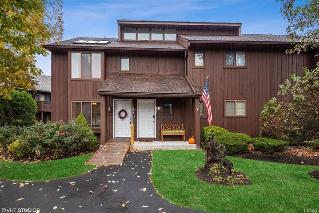 722 Panorama Drive #722, Mohegan Lake, NY 10547 (MLS #5087834) :: William Raveis Baer & McIntosh