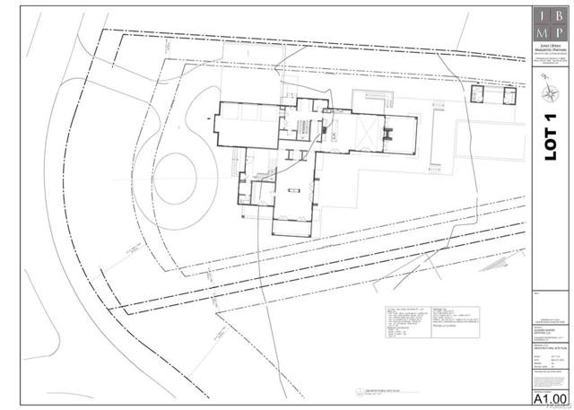 5 Quaker - Lot 1 Center, Scarsdale, NY 10583 (MLS #5087991) :: Shares of New York