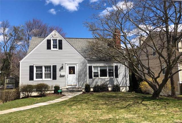 49 Fayette Road, Scarsdale, NY 10583 (MLS #5087996) :: Shares of New York