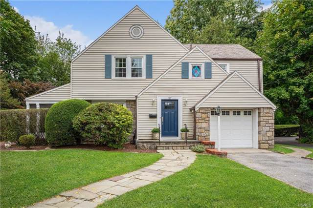 35 N Colonial Parkway, Yonkers, NY 10710 (MLS #5088003) :: Shares of New York