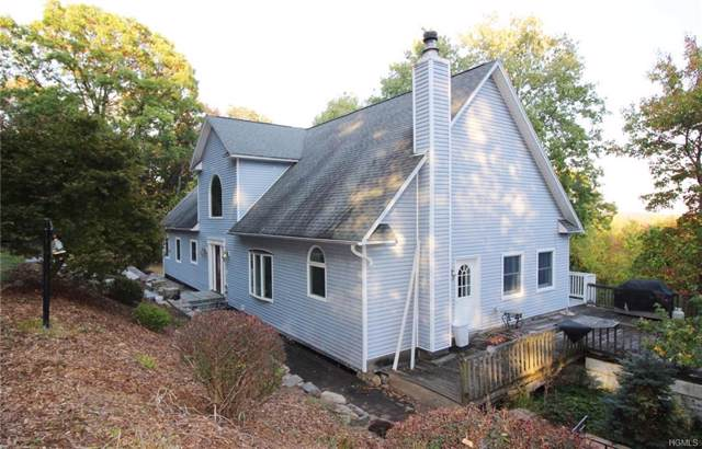49 Scout Hill Road, Mahopac, NY 10541 (MLS #5088004) :: The McGovern Caplicki Team