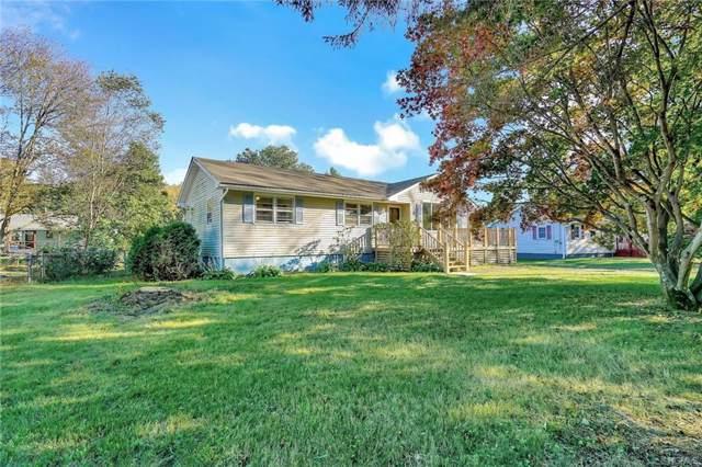 31 Apple Lane, Westbrookville, NY 12785 (MLS #5088107) :: Mark Seiden Real Estate Team