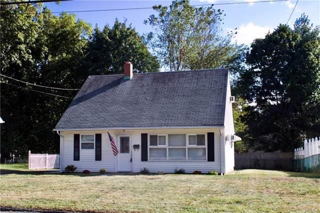 162 Bogert Avenue, Pearl River, NY 10965 (MLS #5088123) :: William Raveis Baer & McIntosh