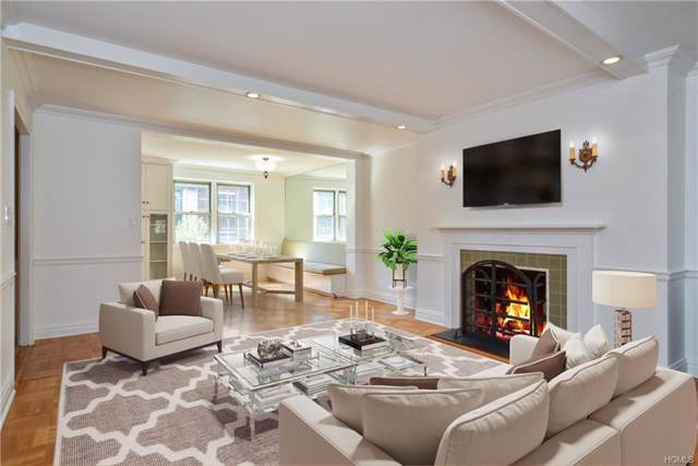 6 Chateaux Circle 6F, Scarsdale, NY 10583 (MLS #5088132) :: Shares of New York