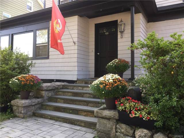 44 Pinebrook Road, New Rochelle, NY 10801 (MLS #5088154) :: Shares of New York