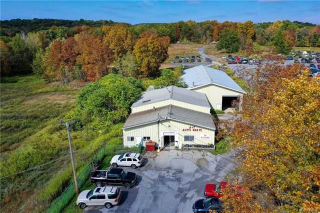 191 Cardinal Road, Hyde Park, NY 12538 (MLS #5088289) :: Mark Seiden Real Estate Team