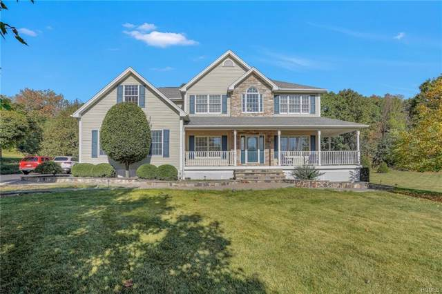 102 Denniston Drive, New Windsor, NY 12553 (MLS #5088394) :: William Raveis Baer & McIntosh