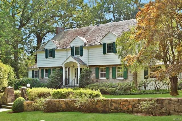 335 Beechmont Drive, New Rochelle, NY 10804 (MLS #5088440) :: William Raveis Baer & McIntosh