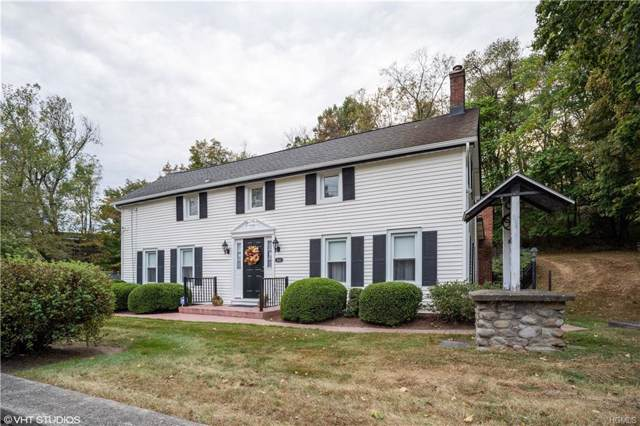 1645 Route 17M, Chester, NY 10918 (MLS #5088485) :: Mark Boyland Real Estate Team