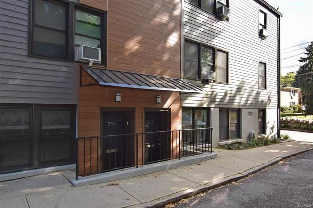 253 S Broadway #253, Tarrytown, NY 10591 (MLS #5089088) :: Mark Seiden Real Estate Team