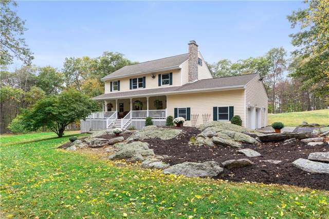 510 E Mountain Road N, Cold Spring, NY 10516 (MLS #5089136) :: The McGovern Caplicki Team