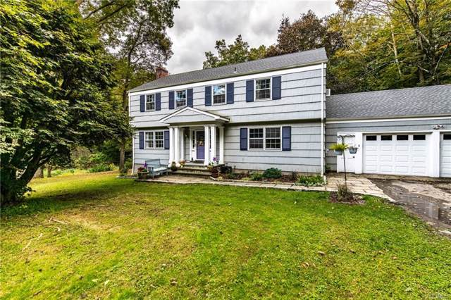 6 Deer Run Road, South Salem, NY 10590 (MLS #5089197) :: William Raveis Legends Realty Group