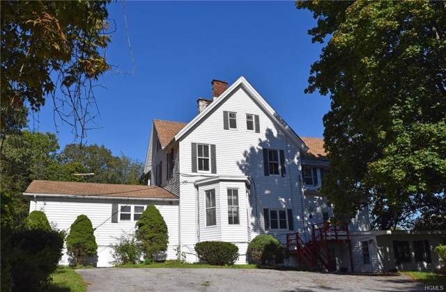 12 Loftus Road, Rhinecliff, NY 12574 (MLS #5089200) :: The Anthony G Team