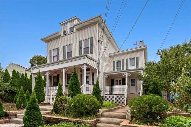 19-21 Spruce Street, New Rochelle, NY 10805 (MLS #5089254) :: Shares of New York