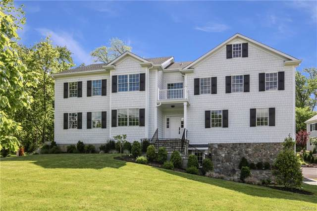 2 Manor Lane, Scarsdale, NY 10583 (MLS #5089261) :: Shares of New York