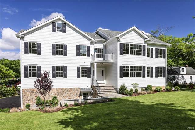 4 Manor Lane, Scarsdale, NY 10583 (MLS #5089264) :: Shares of New York