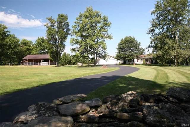 129 N Swiss Hill Road N, Kenoza Lake, NY 12748 (MLS #5089388) :: William Raveis Legends Realty Group