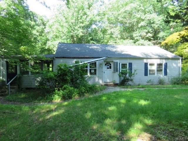 7 Tommys Lane, South Salem, NY 10590 (MLS #5089417) :: William Raveis Baer & McIntosh